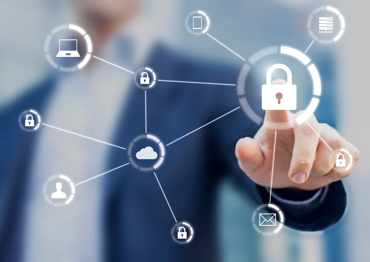 Best Practices for Mobile Technology - Secure Your Networks