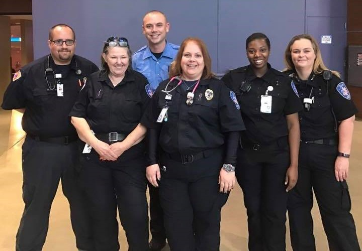 Gurantee Culture of Safety Sticks_Thorne Ambulance Team.jpg