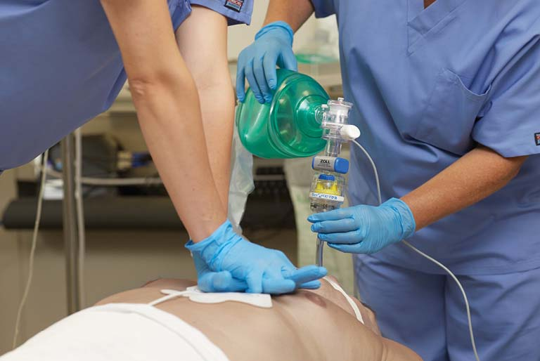 Changes in CPR Guidelines from the American Heart Association