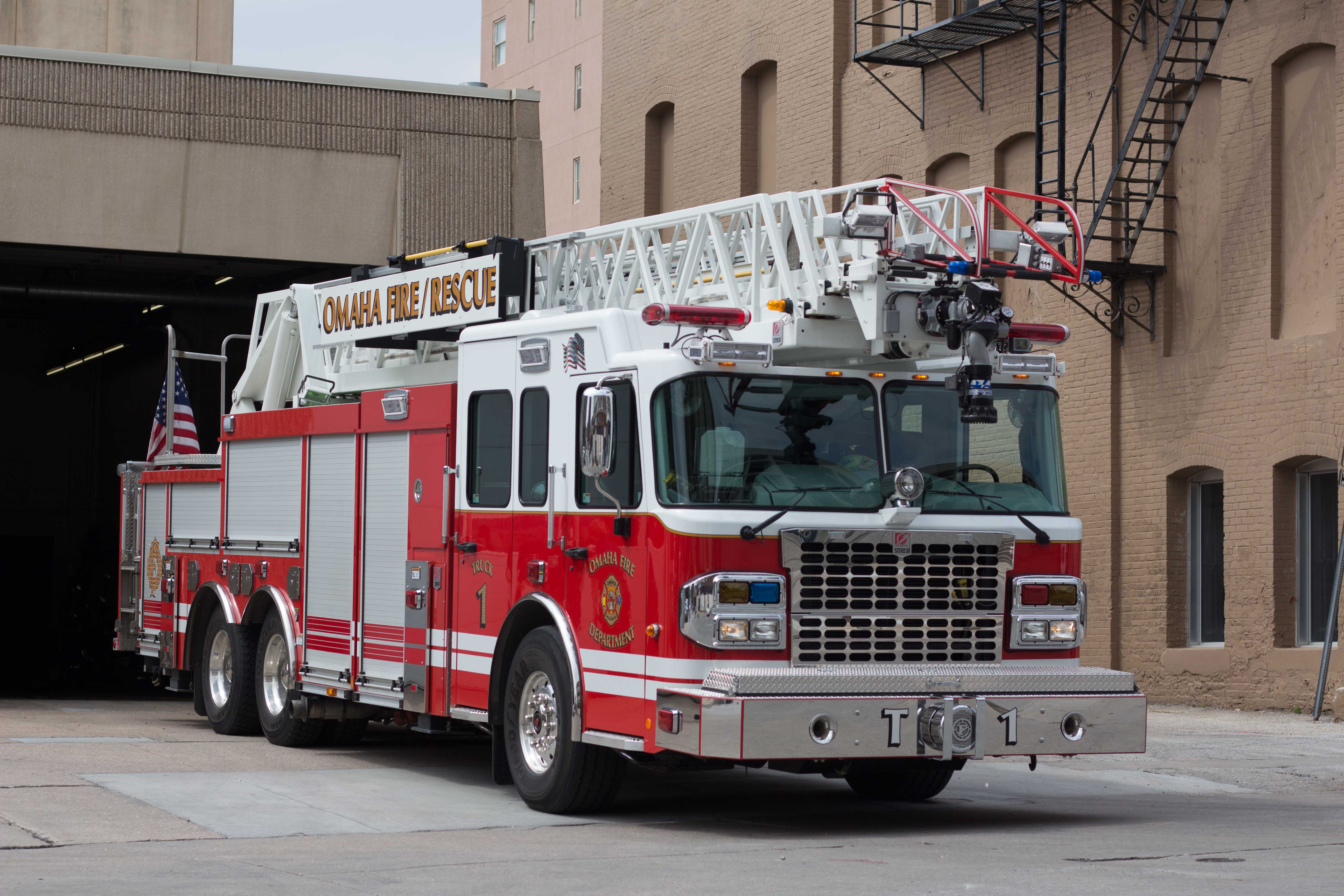 FireRMS Helps Agencies Piece Together Emergency Incidents