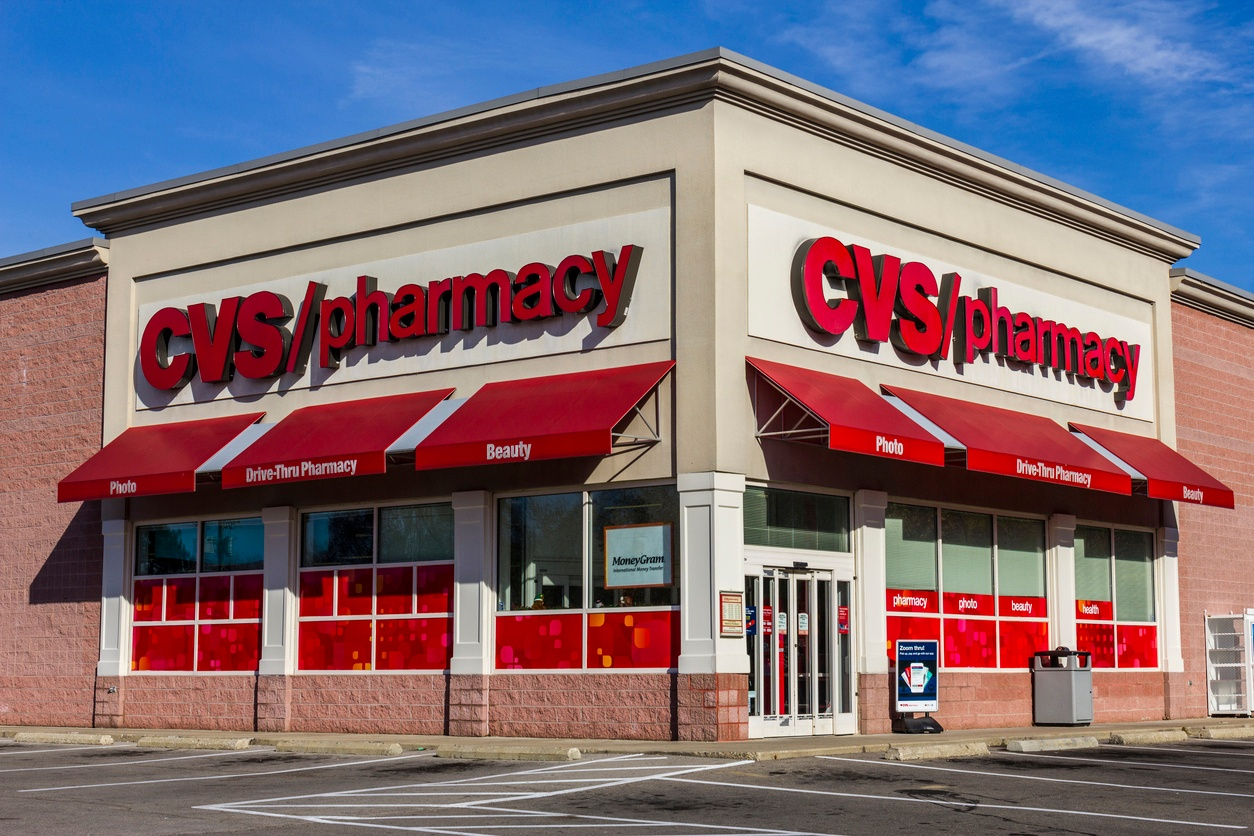 CVS recently acquired Aetna, which could be transformational in that care is managed and provided outside the traditional physician's office, hospital or clinic.