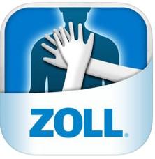 EMS Mobile App PocketCPR
