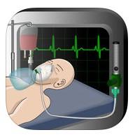 EMS Mobile App Resuscitation