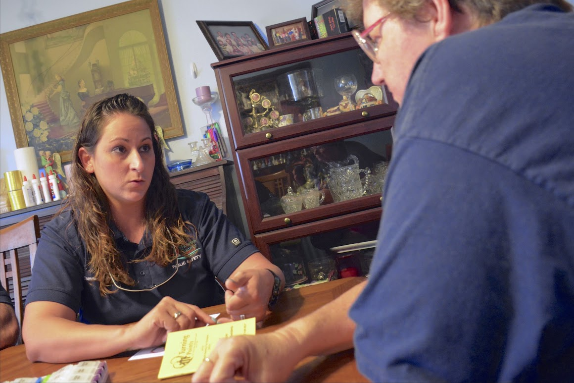 Consider Community Paramedicine to Tackle Rising Healthcare Costs